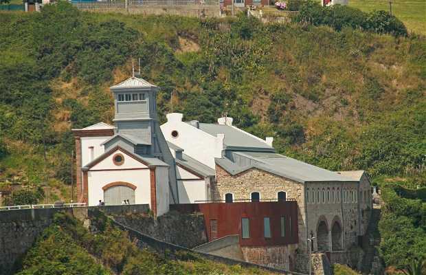 Museo de la Mina de Arnao