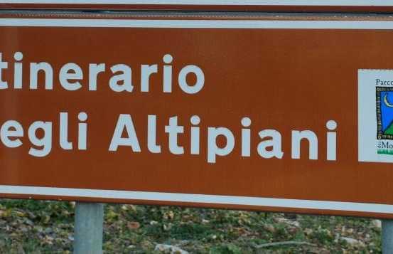 Ruta de los Altiplanos