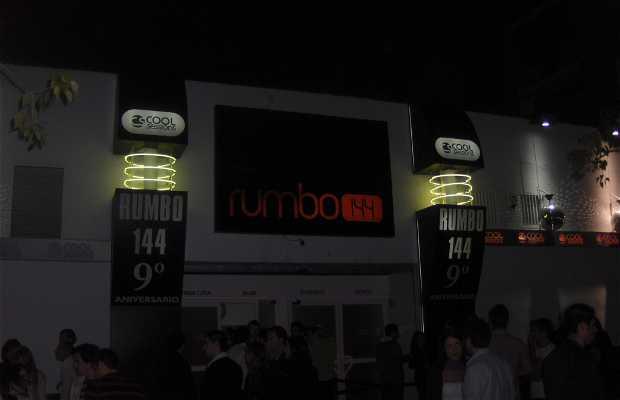 Rumbo 144