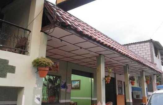 restaurant Las Orchideas