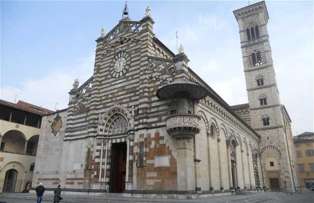 Catedral de Prato