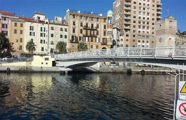 Ponte mobile a savona 3 opinioni e 5 foto for Mobile a ponte
