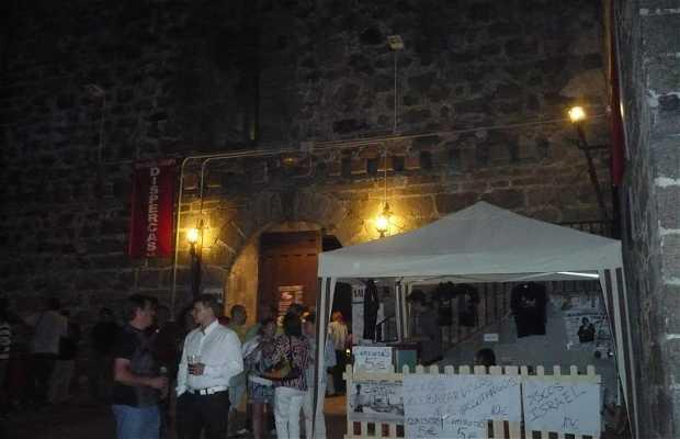Festival Arenas del Flamenco di Arenas de San Pedro