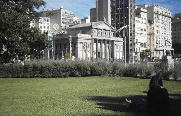 Parque del General Lavalle