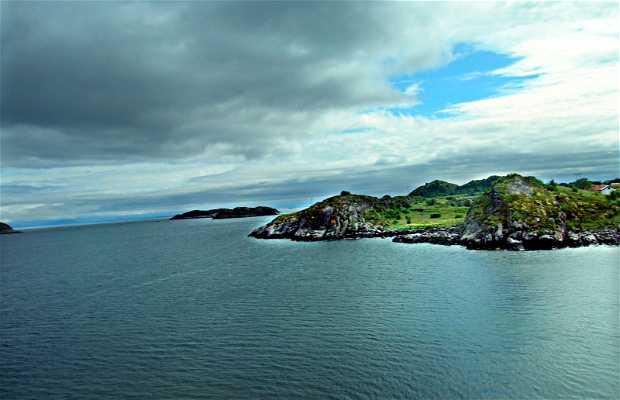 Fjord de Troll
