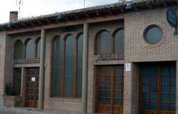 Restaurante Casa Aurelio