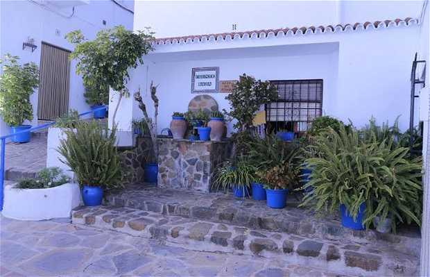 Fuente Baja