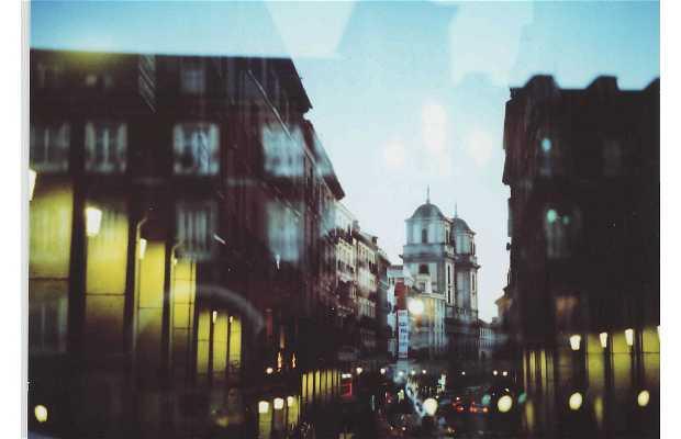 Calle Toledo