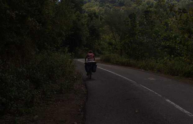 Carretera Bima - Sape