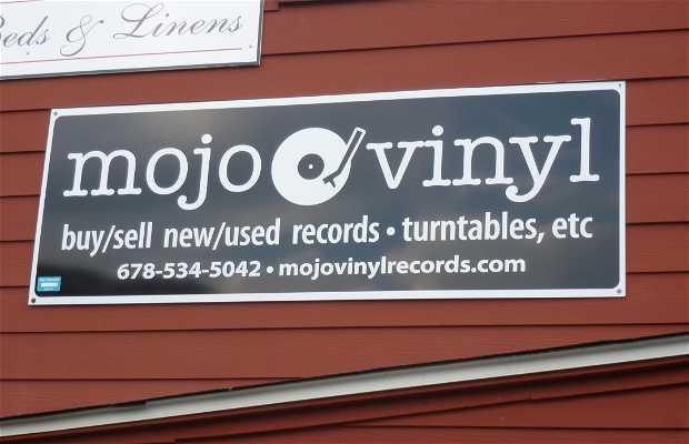 Mojo Vinyl