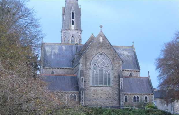 Iglesia de San Patrick