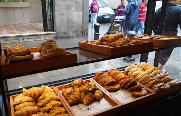 Pastelería Escribá