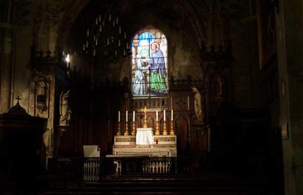 Eglise Saint-Hughes