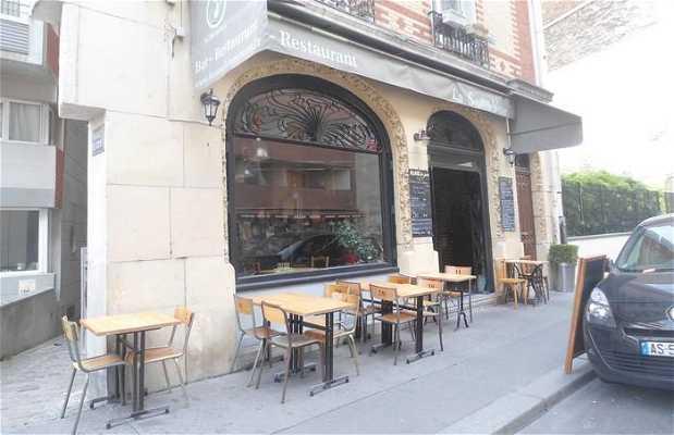 Restaurante La Souris Verte