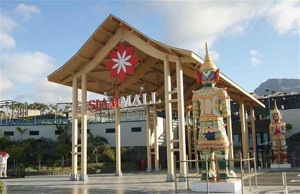 Siam mall en adeje 2 opiniones y 1 fotos - Centro comercial del mueble tenerife ...