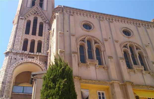 St. Joseph Santuario