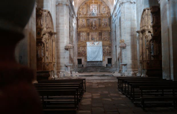 Monasterio de Santa Maria de Montederramo