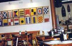 Restaurante La Naviera