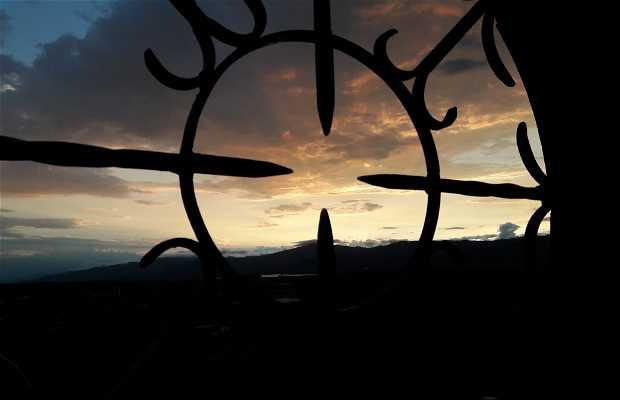 Monumento Alejandro Cabal Pombo