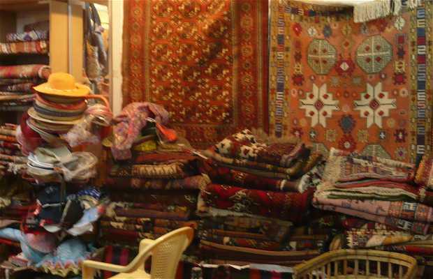 Tienda Oriental Omaeer