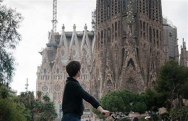 Mr. Bike Barcelona