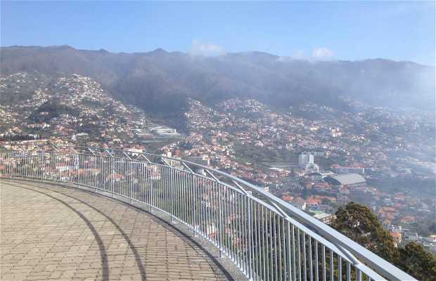 Mirante Pico dos Barcelos