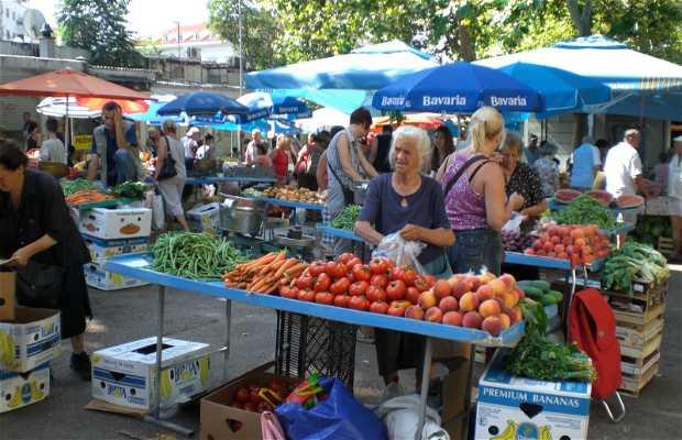 Mercado de la Puerta de Plata