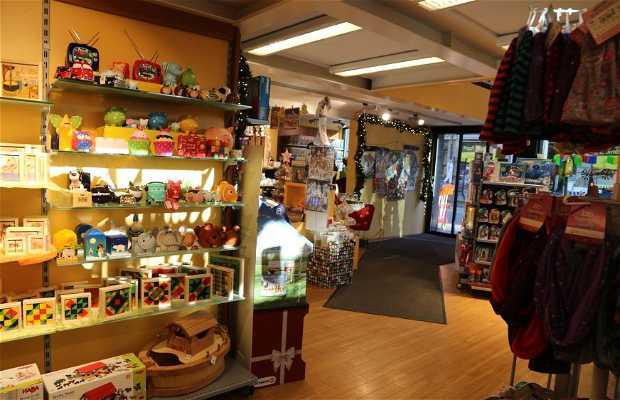 Spielkiste tienda juguetes