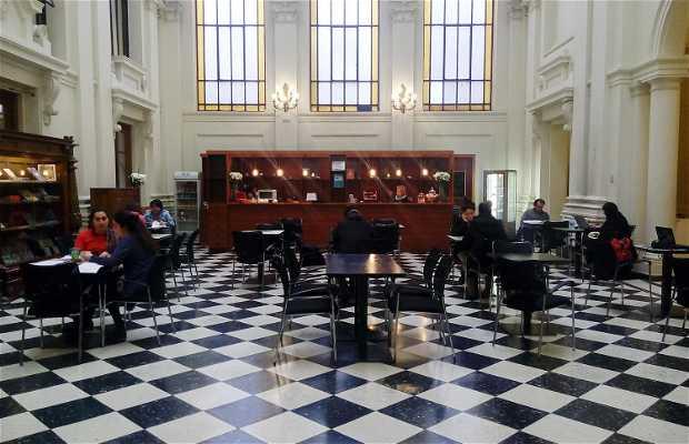 Café Bicentenario
