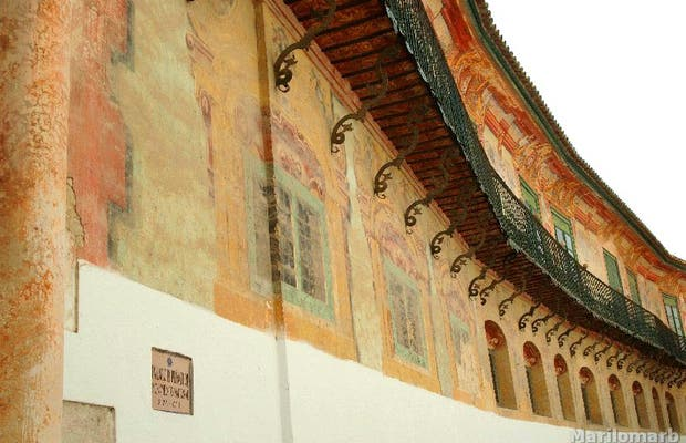Palace de Penaflor