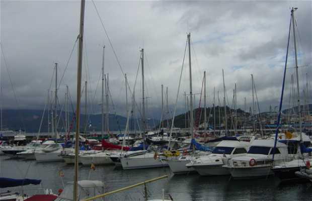 Vigo Royal Yacht Club