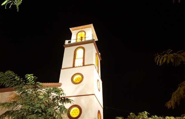 Iglesia de los Alcazares
