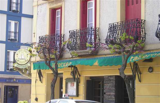 Restaurant Yola-Berri
