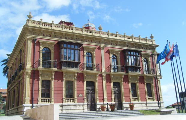 Mairie de Carreño