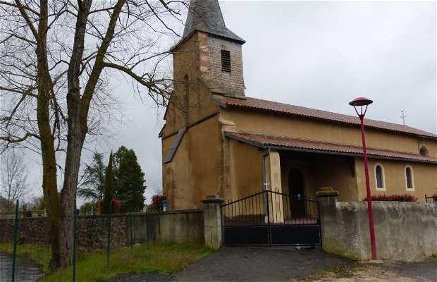 Iglesia Arroude