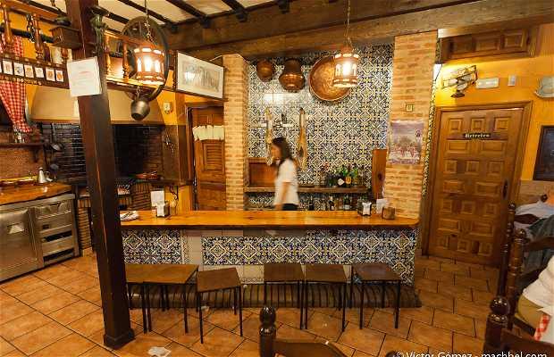 Restaurante Mesón Bodegón