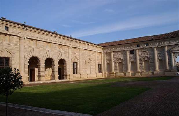 Palacio Te