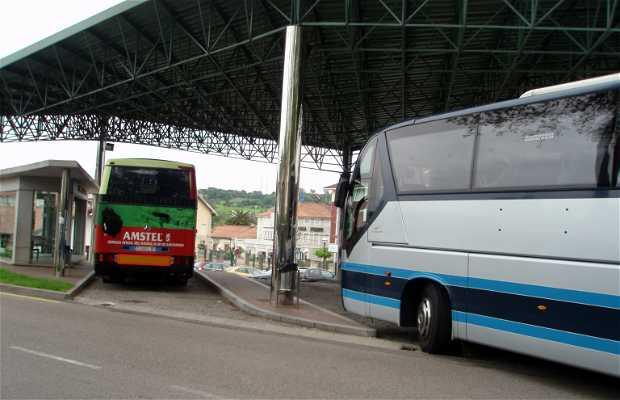 Terminal de autobuses