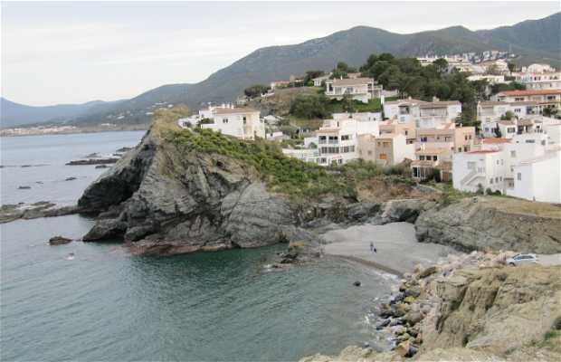 Castelar Islet