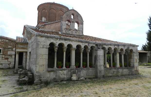 Church of the Virgin Mary