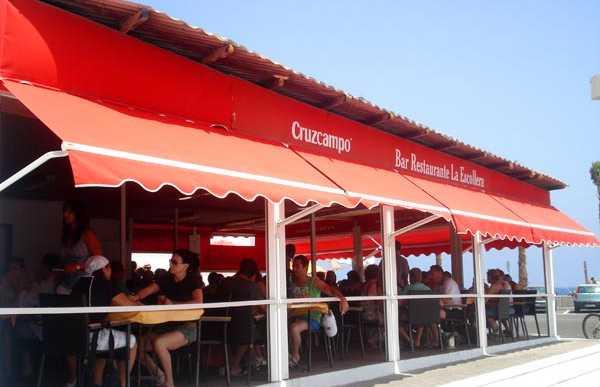 la Escollera Restaurant
