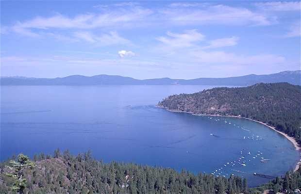 Lago Tahoe (Nevada)