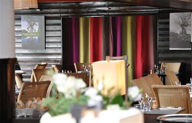 Restaurant Cap Seguin
