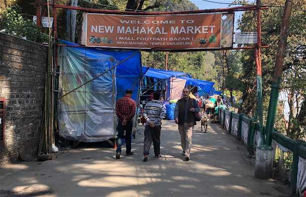 Mahakal Market