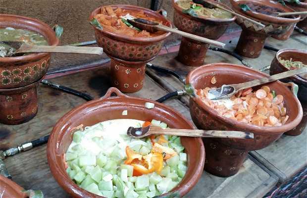 Restaurante La Trrincheraa