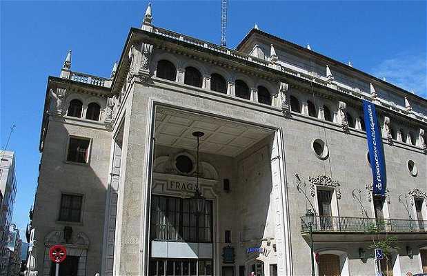 Teatro Cine Fraga