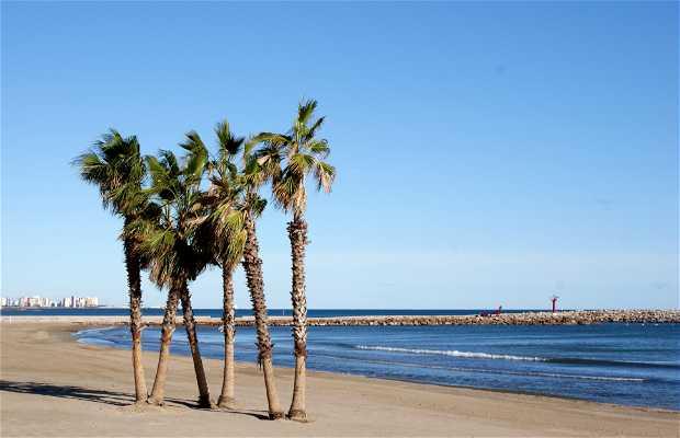 Puerto de Alboraya