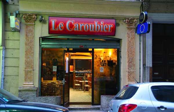 Le Caroubier