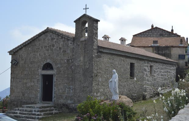 Iglesia de L'Ospedale