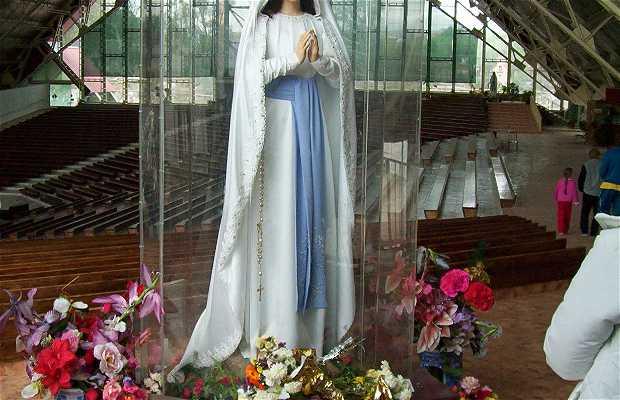 Santuario de la Virgen de Lourdes